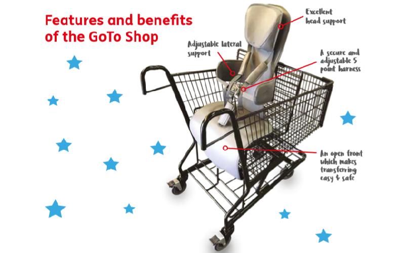 US Parents Need The GoTo Shop