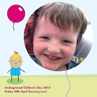 Undiagnosed Awareness Day