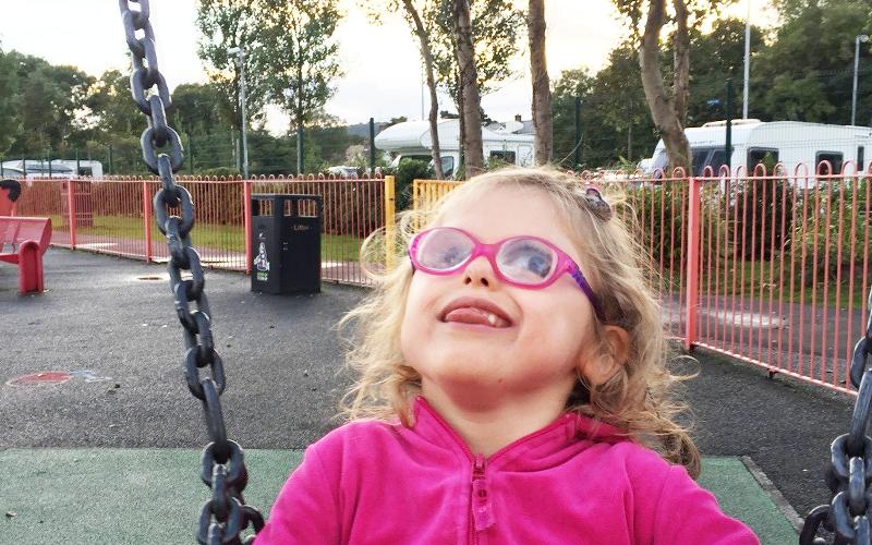 Playground 'Friends'