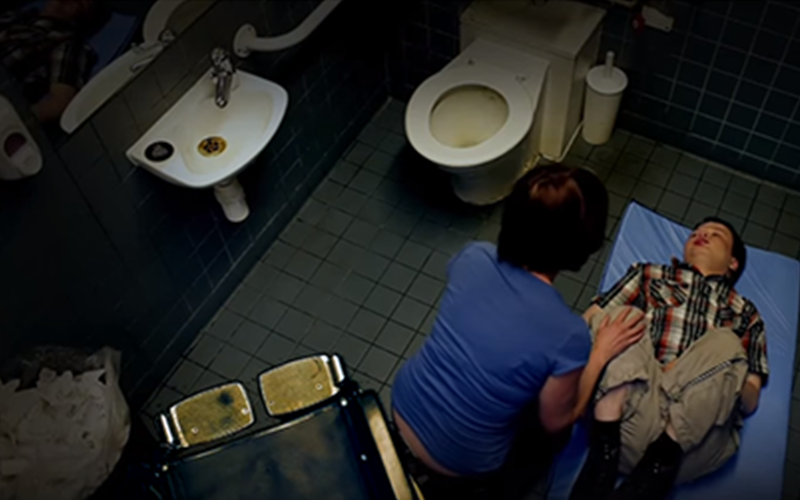 What does the closure of public toilets mean for the Changing Places campaign?