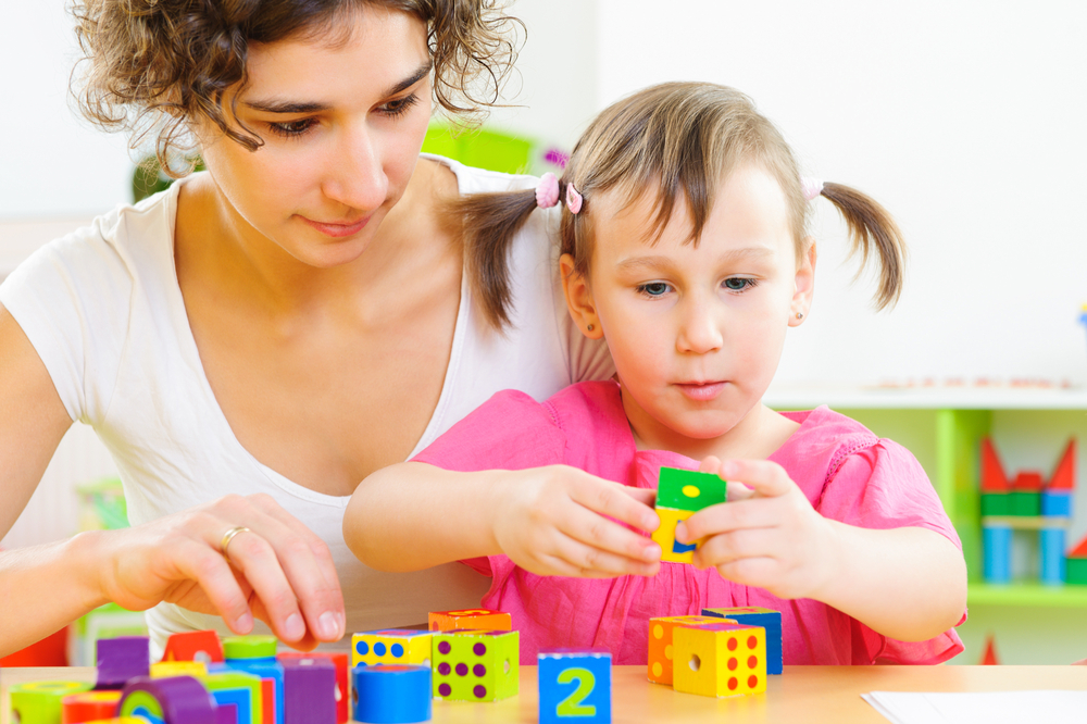 Conductive Education Therapy