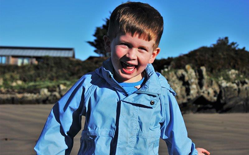Raising kids with special needs: What's in a word?