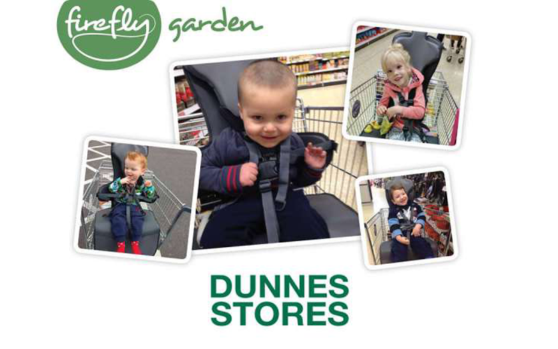 Irish Retailer Dunnes to roll out GoTo Shop Trolley