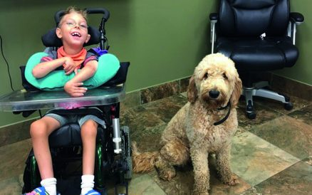 Special Needs Families: Getting ready for Ewok