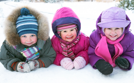 Keep Warm This Winter: Tips for Special Needs Families