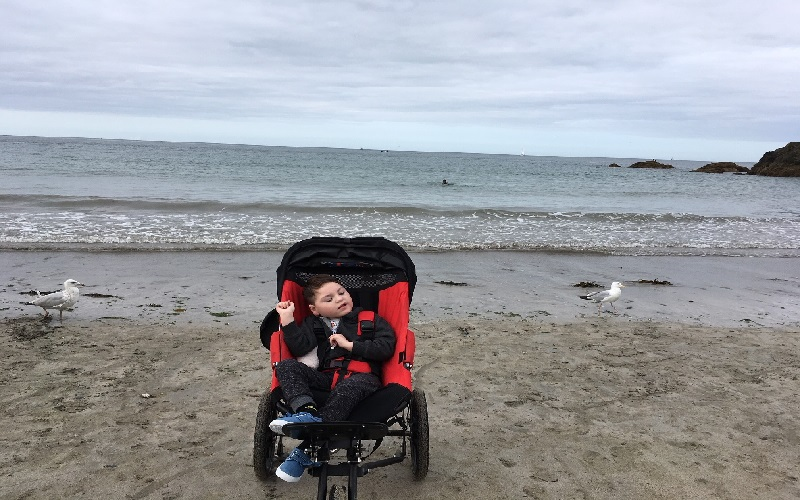 Five things I've learned about epilepsy since my son's diagnosis