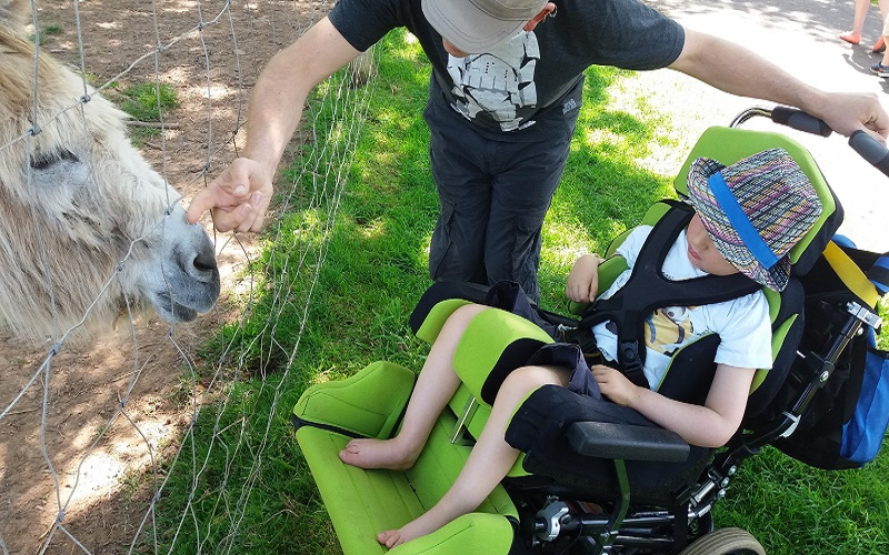 Invisible Disability, Invisible Child?