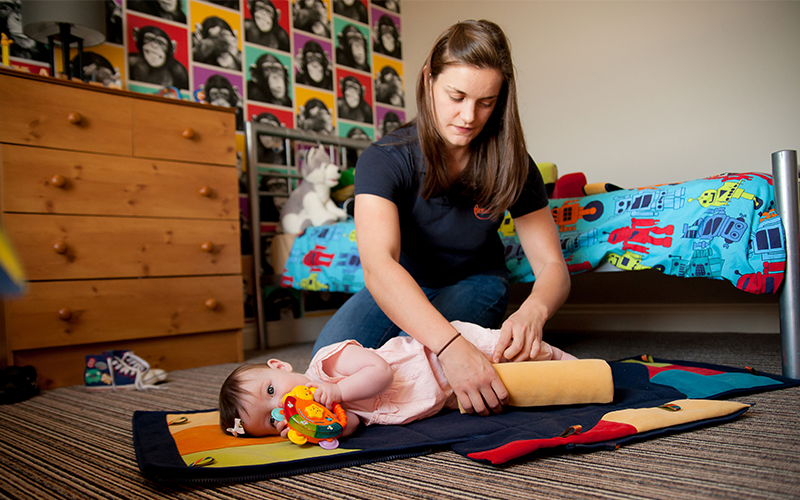 Why I Became An Occupational Therapist…