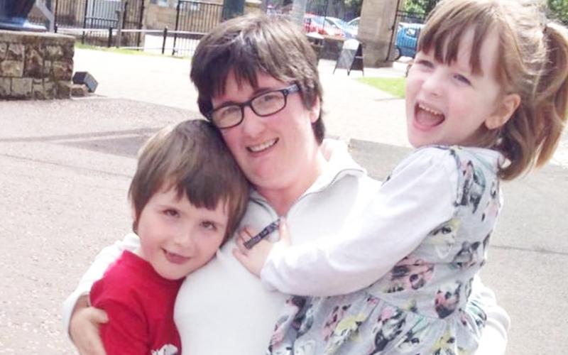 How My Faith Helps Me As A Special Needs Parent