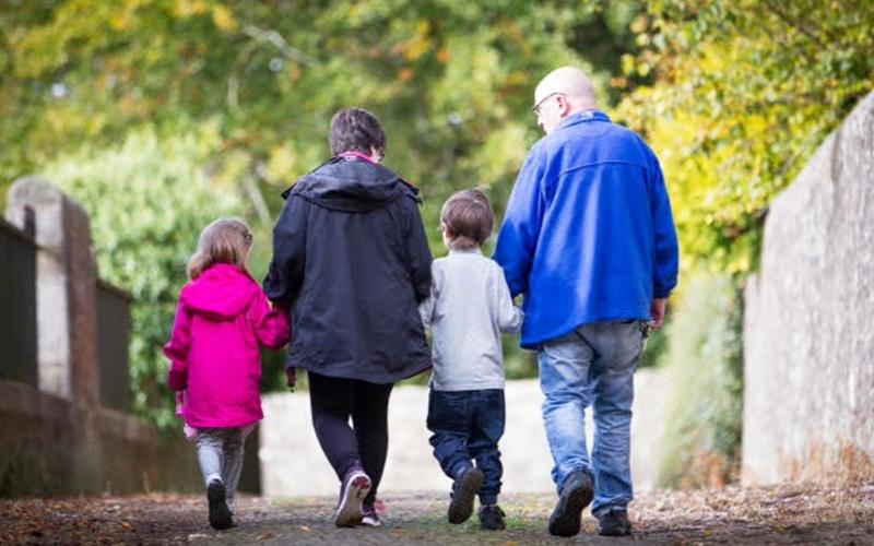 The Secret Epidemic Affecting Special Needs Parents
