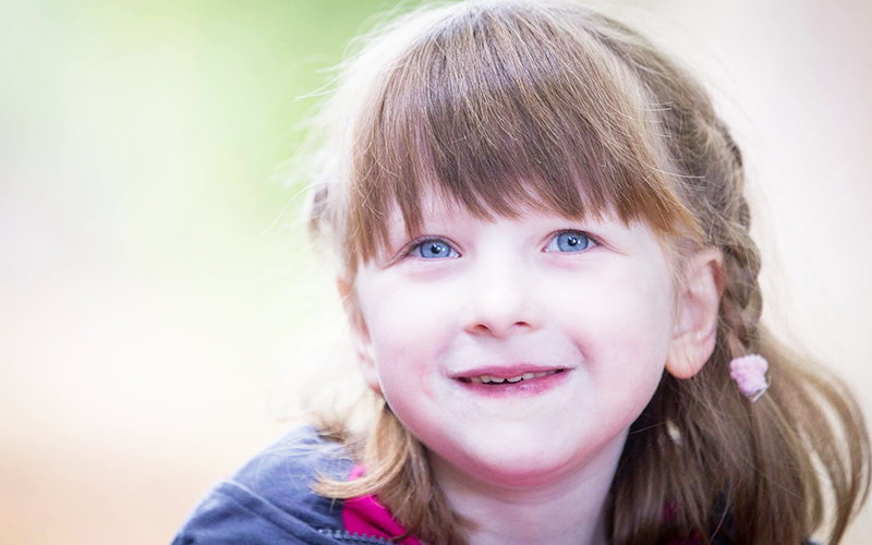 Thoughts on life from a little girl with Autism