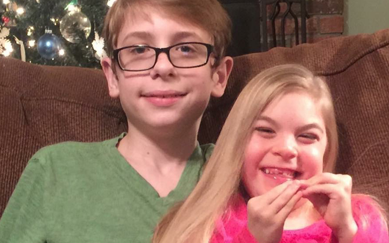 Special Needs Parenting: My Christmas wish list