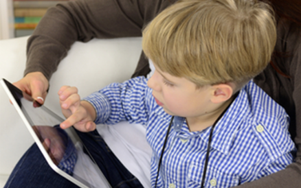 Screen Time - A Life Saver for Special Needs Parents