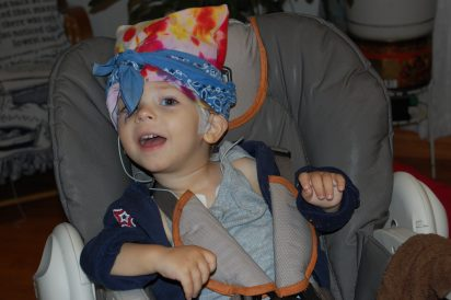 Sebastian's Journey with Epilepsy