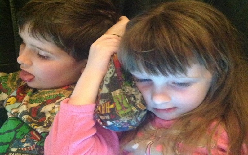 Three Ways to Help Support the Sibling of a Special Needs Child