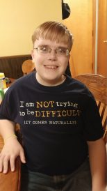 What a Mouse Taught Me about my Son with Special Needs