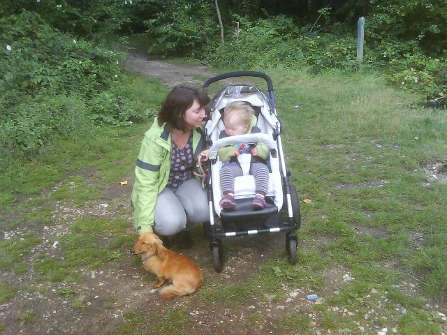 Pramhead - Find the perfect Special Needs Buggy or not!