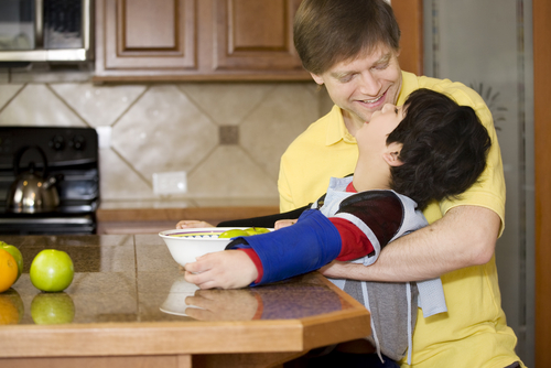 12 Tips for Special Needs Dads