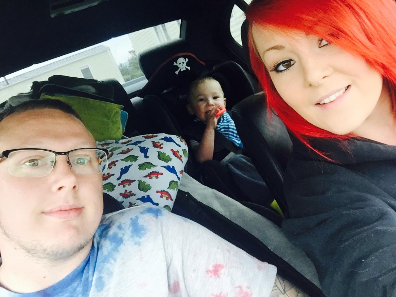 Family fund saved my sanity