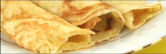 Egg, Diary and Gluten Free Pancake Recipe