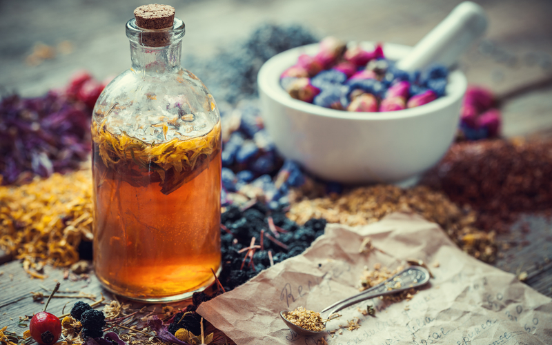 Special Needs Parenting: The Perfect Potion