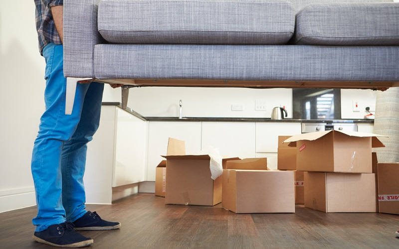Special Needs Families: The stress of moving house