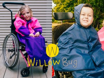 Special Needs Clothing: Take the Drama Out of Dressing with Willow Bug