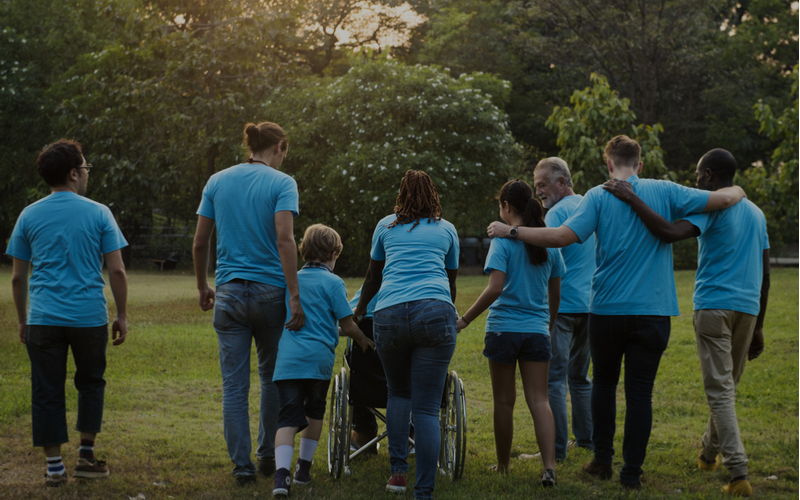 Special Needs Parenting: A Plan for Inclusion