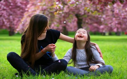Special Needs Parenting: Acceptance is key