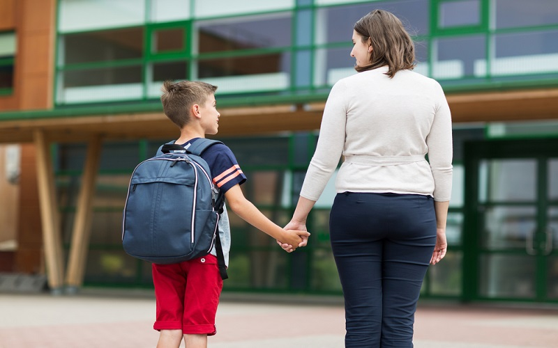 Special Needs Parenting: Back to School
