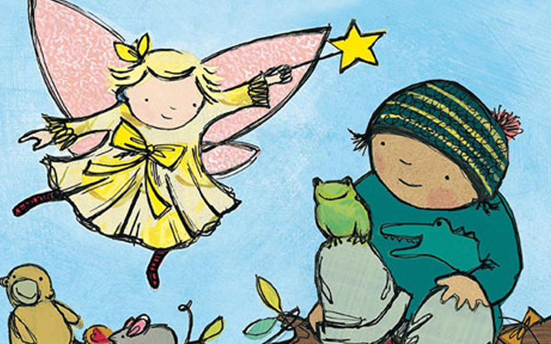 The Inclusive Books Every Child Should Know