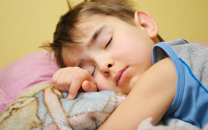 ASD Sleep Routines: Tips and Advice