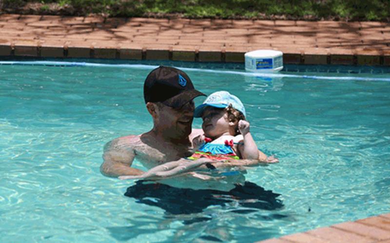 Boosting Daddy-Daughter Bonding