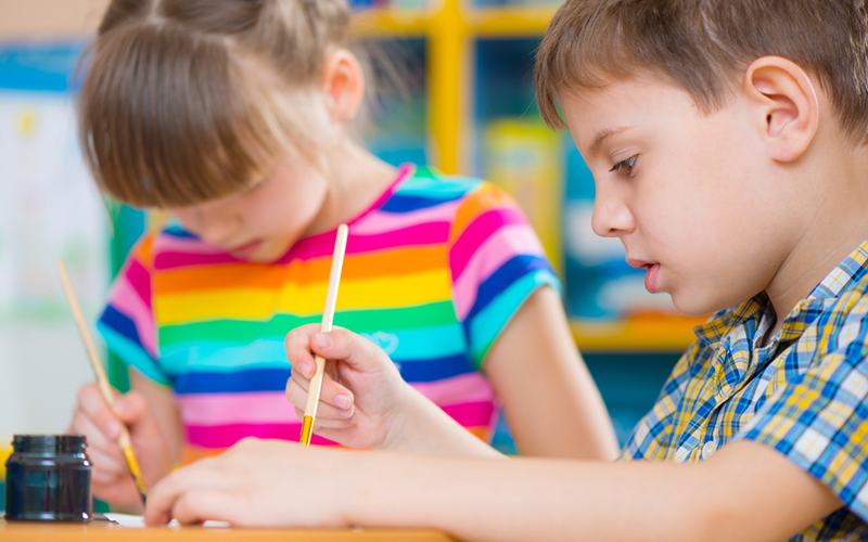 What are special needs schools really like?