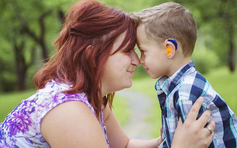 Communication Breakdown: The Stress and Guilt of Having a Non-Verbal Child