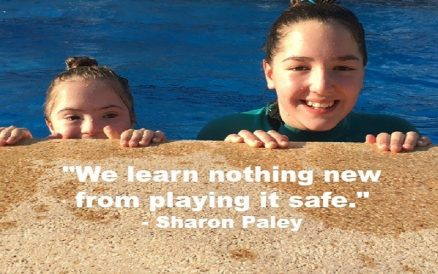 Playing it Safe or Brave Experiential Learning?
