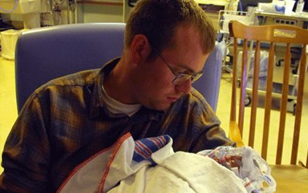 In Praise of Special Needs Dads
