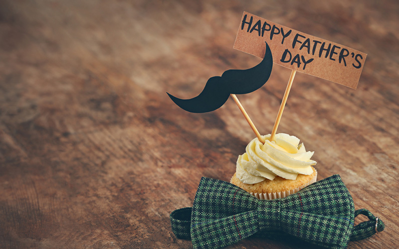 To my special needs husband on Father's Day