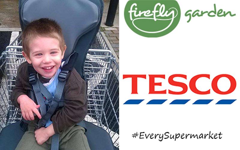 Good News! Tesco Tries the GoTo Shop Disability Trolley