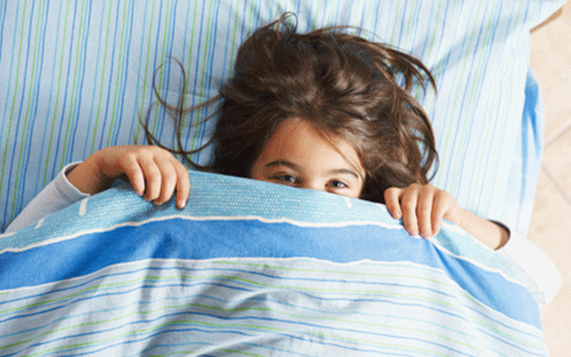 Tips for Getting Your Child Back into Routine After the Holidays