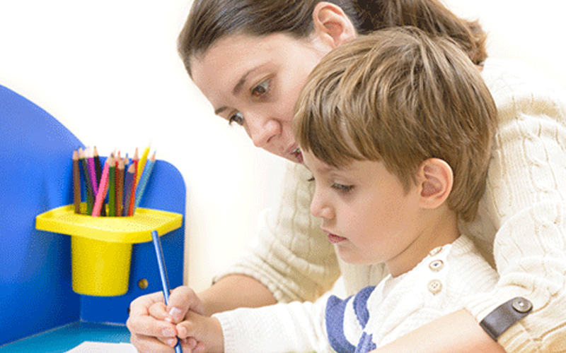 The Special Needs Homeschooling Movement