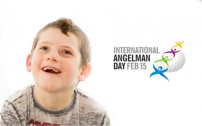 Angelman Syndrome - Logan's Story