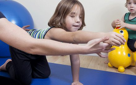 How to Introduce the 'Just Right Challenge' to Your Child's Therapy