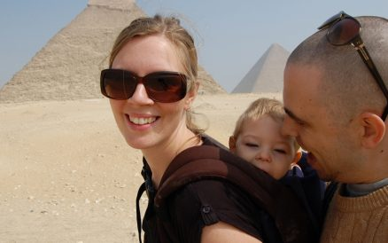 Around the World with Sebastian: Travelling with a child with Cerebral Palsy