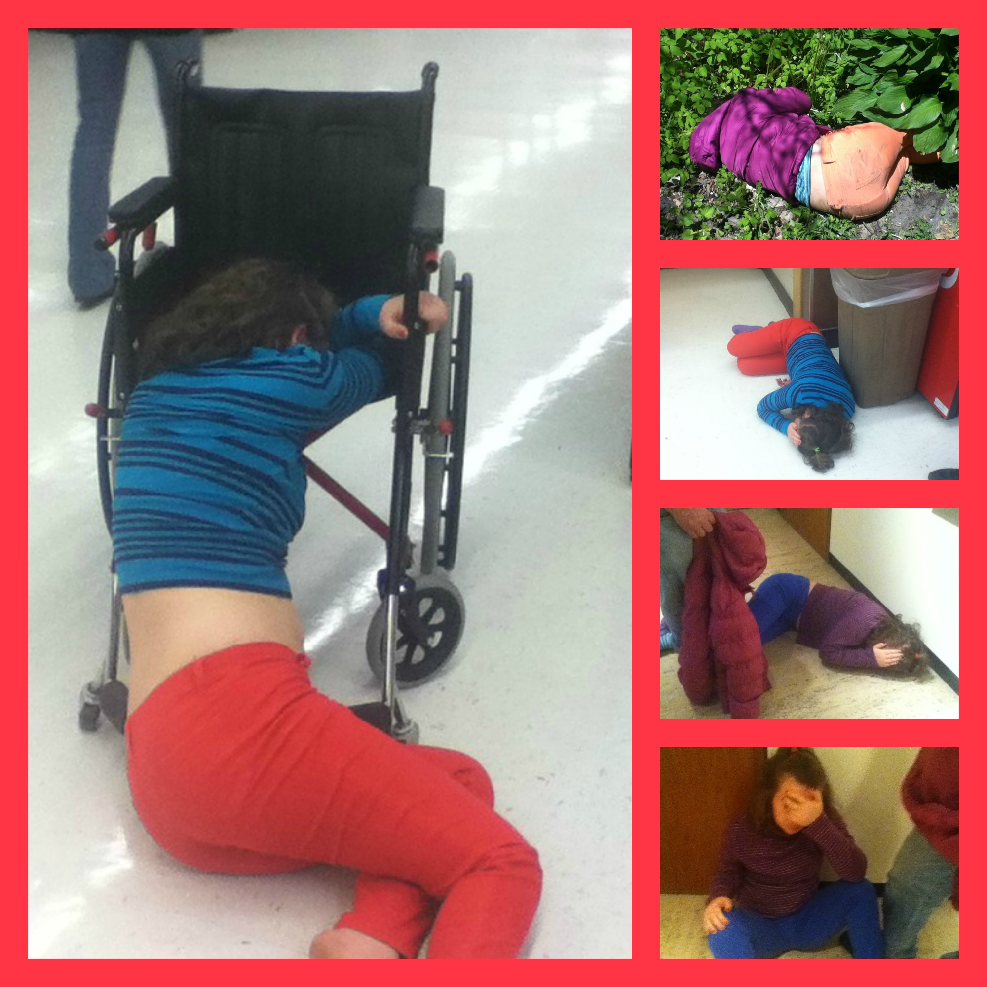 Disciplining Children With Special Needs