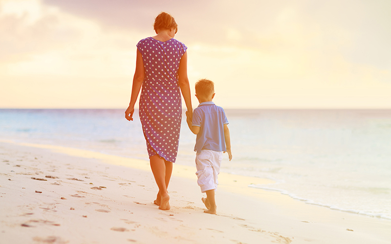 5 things I wish I knew when I became a special needs mum