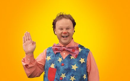 Special needs parenting: Hooray for Mr Tumble!