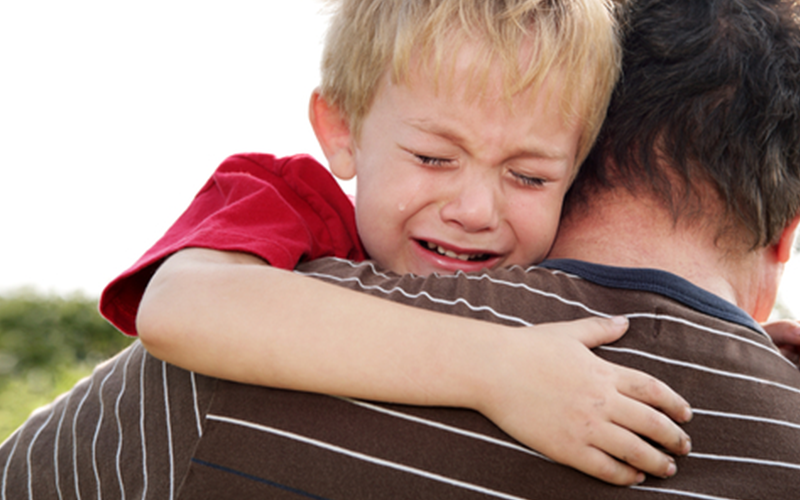 Special needs parenting: Autism - it's a lonely old world