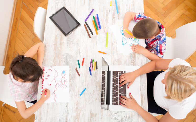 5 Pitfalls of Blogging About Your Family