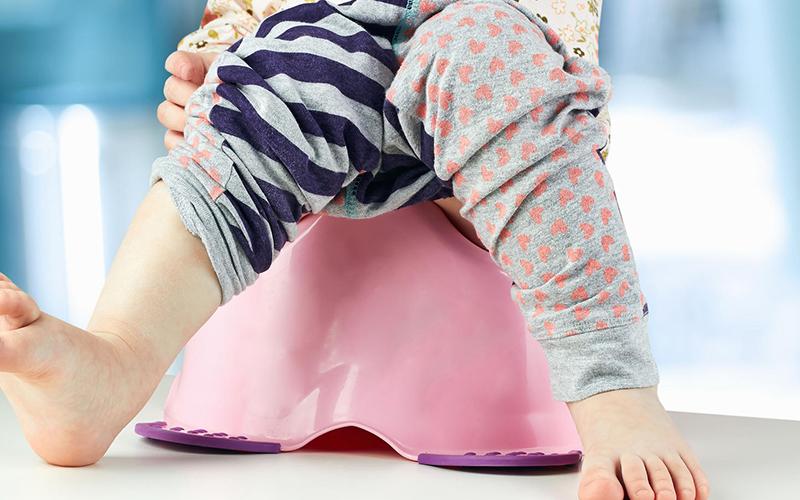 4 Steps to Gradual Potty Progress - Raising a Child with Special Needs